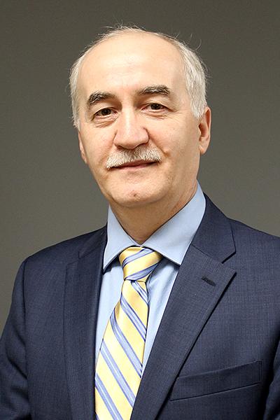 Farhad Balashov