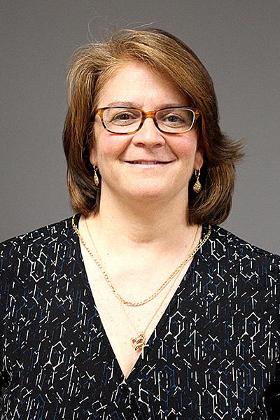 Cynthia A. Hall