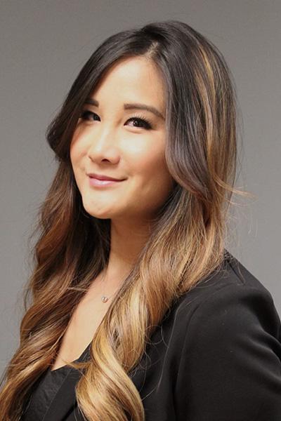 Lauren Wong