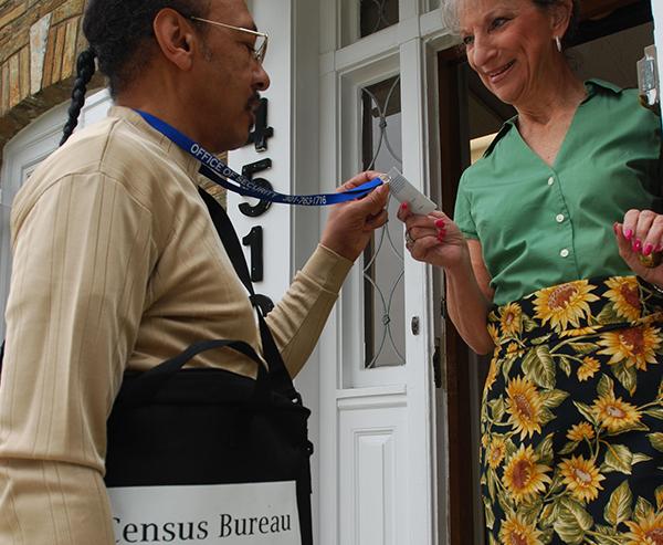 2020 Decennial Census