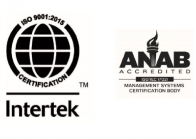 Z FEDERAL RECEIVES ISO 9001:2015 QUALITY MANAGEMENT CERTIFICATION